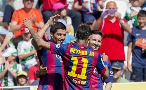 Suárez: Teraz musimy myśleć o Bayernie Monachium