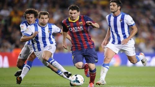 Zapowiedź meczu: FC Barcelona – Real Sociedad; Odegrać się za ostatni mecz