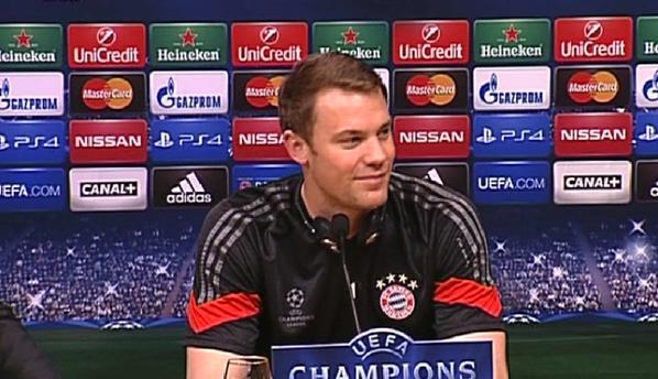 Neuer: Jestem przekonany, że zagramy w finale