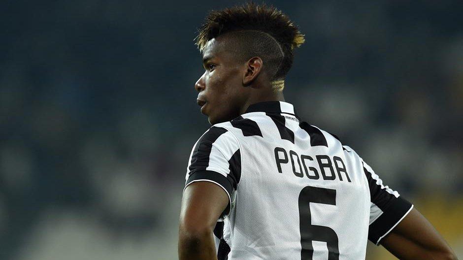 Juventus odrzucił ofertę Barçy za Pogbę