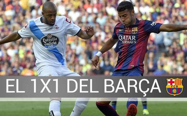 Oceny po meczu z Deportivo