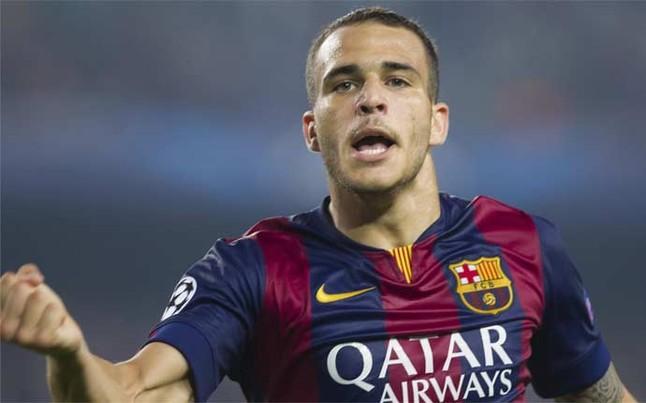 Angielskie kluby zainteresowane Sandro