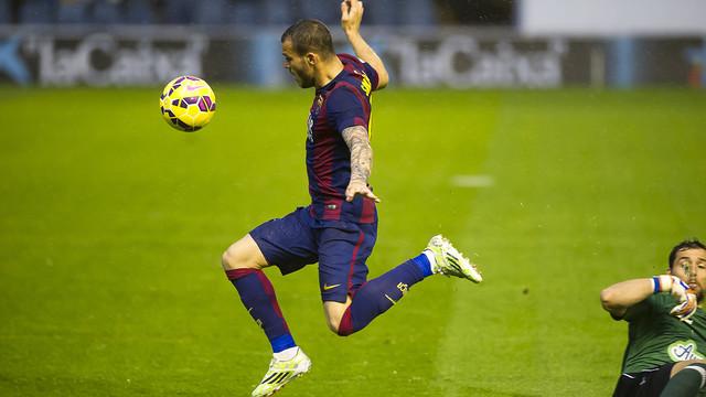 Albacete-Barça B: Walka o utrzymanie