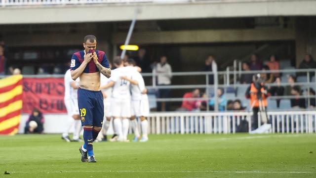 Albacete-Barça B: Stracona szansa (2:1)