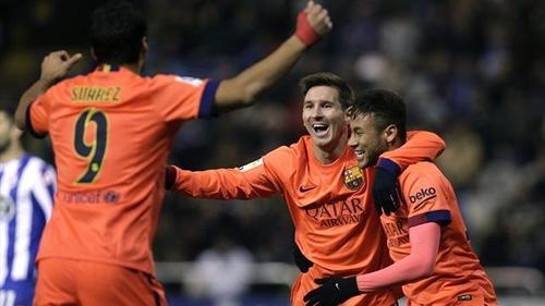 Zapowiedź meczu: FC Barcelona – Deportivo La Coruña; Godnie pożegnać kapitana