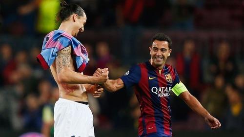 PSG chce wypożyczyć Xaviego
