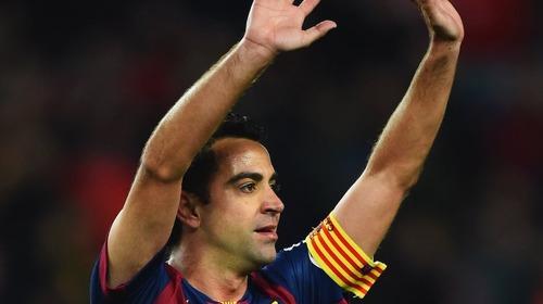 Xavi ogłosi swoje odejście w czwartek