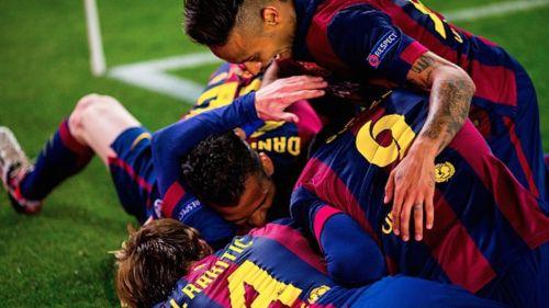 Scenariusze na mistrzostwo La Liga