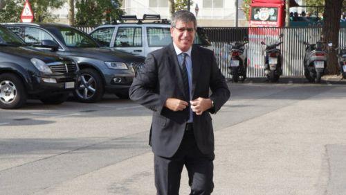 Mestre: Dani Alves otrzymał ostateczną ofertę
