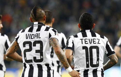 Dziesięć faktów o Juventusie