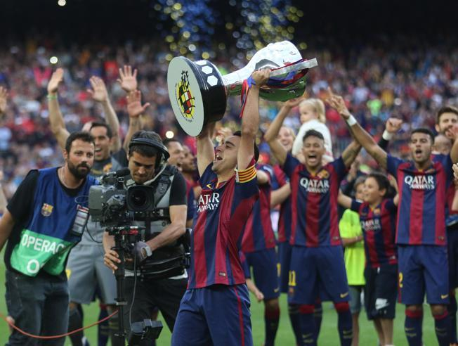La Liga w sezonie 2015/16 rozpocznie się 15 sierpnia