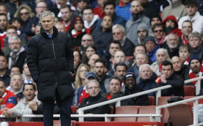 Mourinho: Xavi zasługuje na Złotą Piłkę