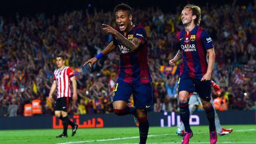 Neymar: Nie zmienię stylu gry