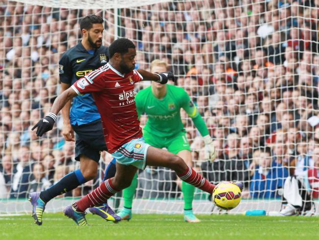 West Ham chce wypożyczyć Songa za darmo