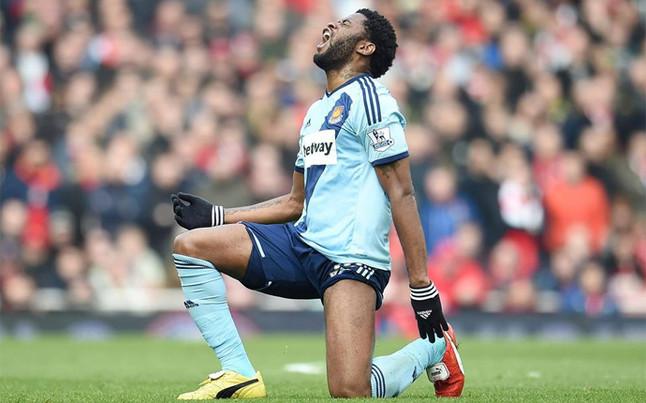 West Ham potwierdził, że chce Songa