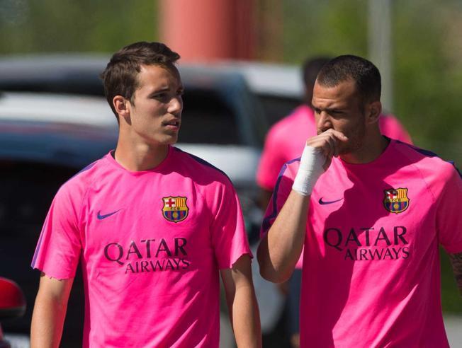 Barça odrzuca ofertę za Grimaldo