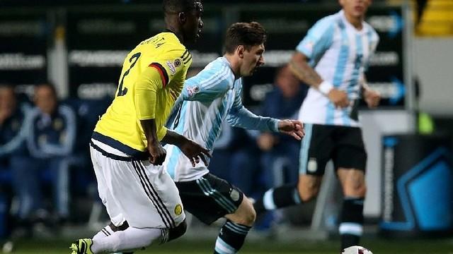 Messi: To był nasz najlepszy mecz