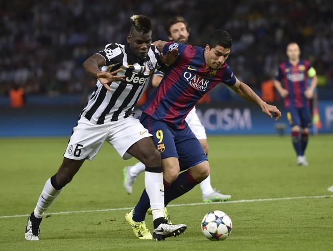 Allegri: Juventus nie potrzebuje pieniędzy z transferu Pogby