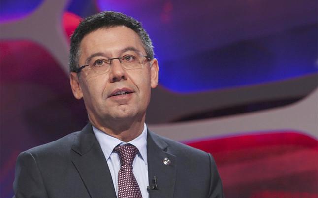 Bartomeu: Dziś Barça jest światowym liderem