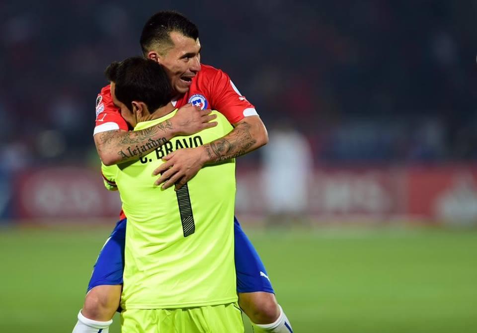Chile w ćwierćfinale Copa América!