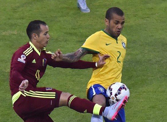 Brazylia w ćwierćfinale Copa América!