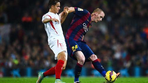 Barça nie sięgnie po Denisa Suáreza