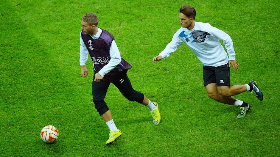 Denis Suárez może latem wrócić do Barçy