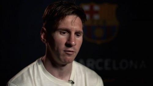 Messi – 20 goli w 23 finałach