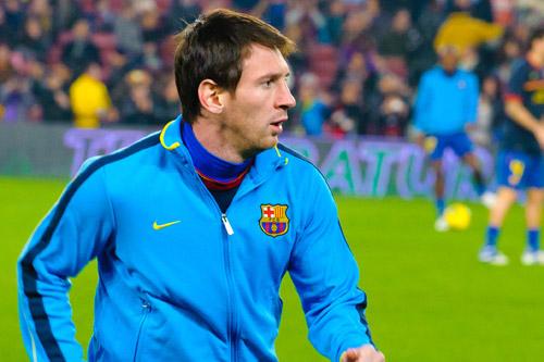 Poser: Messi zdał sobie sprawę, że musi coś zmienić