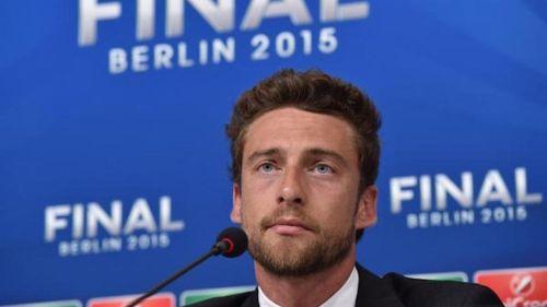 Marchisio: Mamy 50% szans na wygraną
