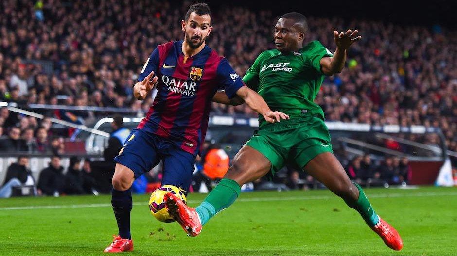 Juventus dołącza do grona zainteresowanych Montoyą