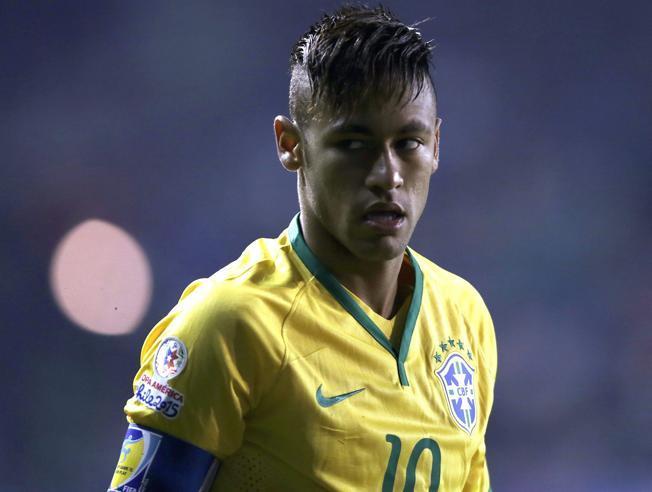 Neymar: Messi zasłużył na Złotą Piłkę
