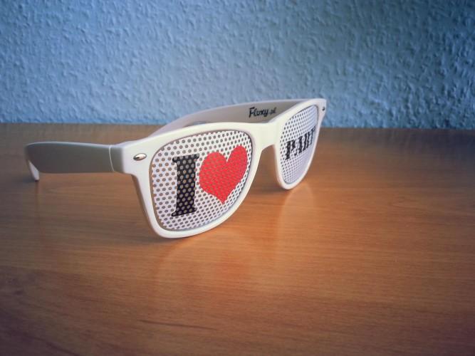 Okulary Floxy 2