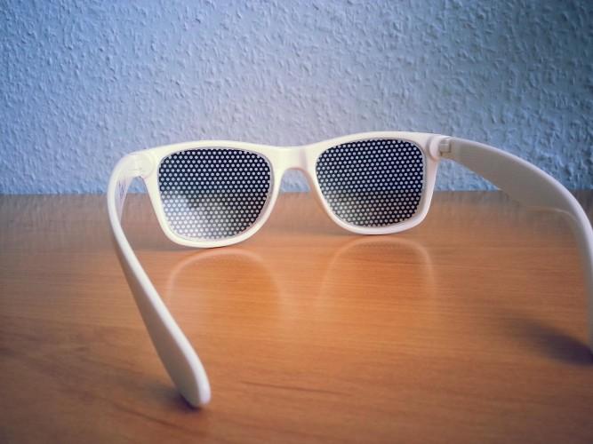 Okulary Floxy 3