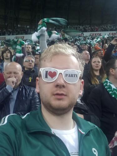 Okulary Floxy 5 Dawid