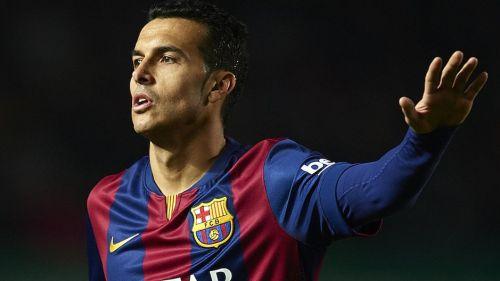 Cztery kluby zainteresowane Pedro