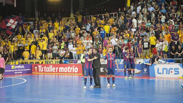 Finał nie dla Barcelony