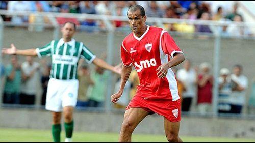 Rivaldo wraca na boisko