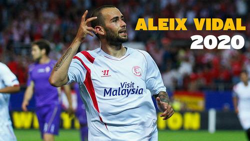 Aleix Vidal: Nigdy nie miałem wątpliwości co do przejścia do Barçy