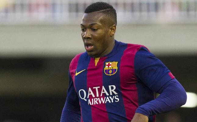 Liverpool negocjuje w Barcelonie transfer Adamy Traoré