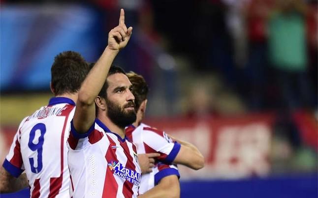 Arda Turan: Zawsze będę miał Atlético w sercu