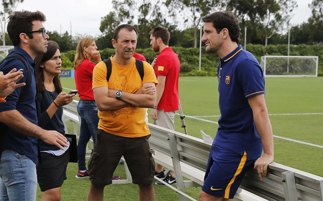 Belletti: Messi to Pelé mojego pokolenia