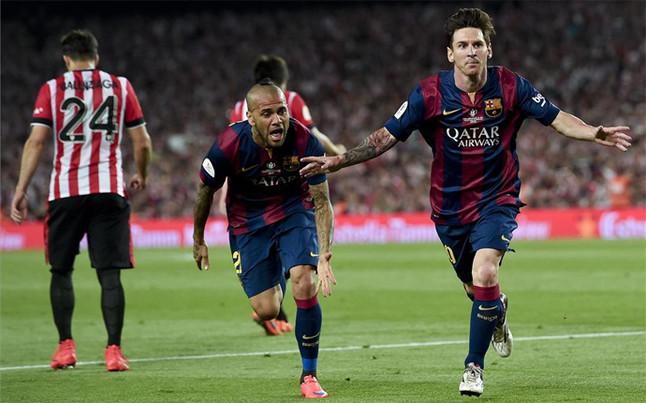 Znane godziny meczów o Superpuchar Hiszpanii
