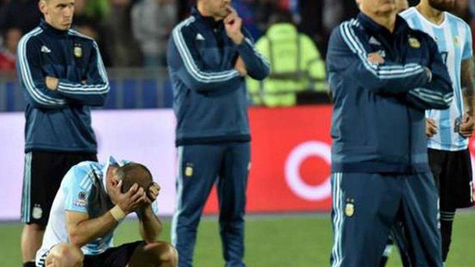 Tata Martino: Argentyna zasłużyła na więcej