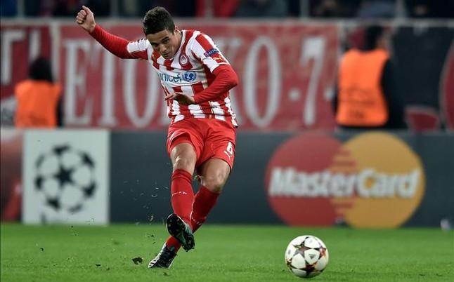 Afellay bliski powrotu do PSV