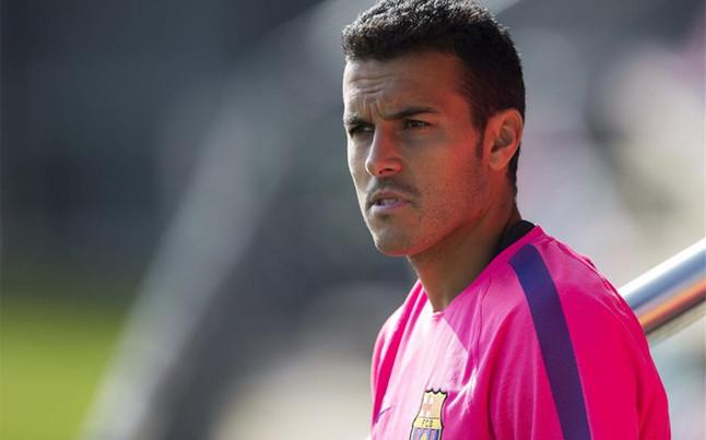 Pedro: Jasne jest, że moja sytuacja jest dość delikatna