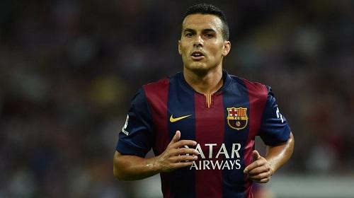 Pedro: Po spadku klauzuli dostaję wiele ofert