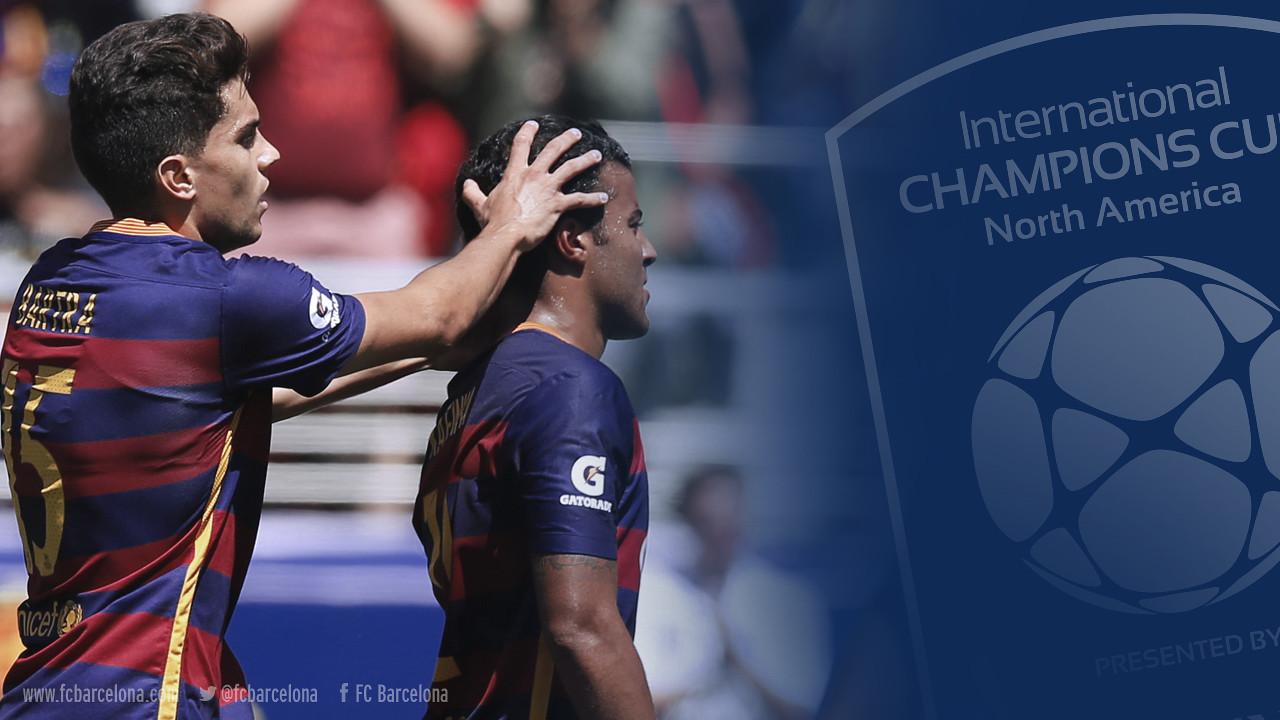 Jeden gol, trzy słupki, pierwsza porażka: FC Barcelona 1-3 Manchester United