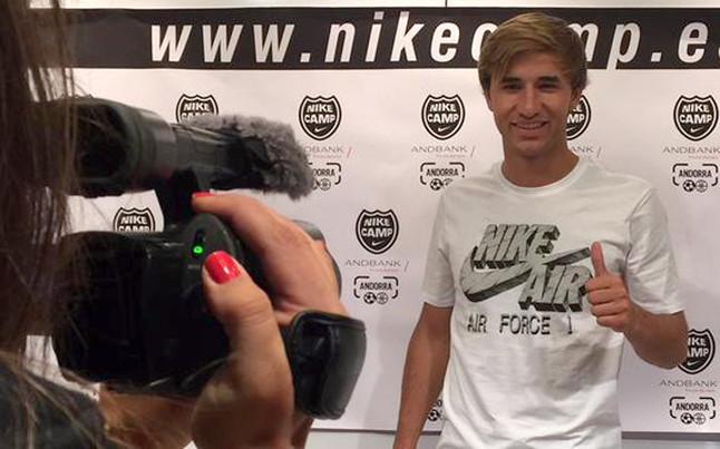 Samper: Barça jest klubem mojego życia