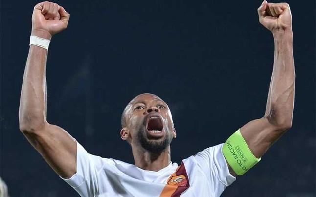 Roma możliwym rywalem Barçy w Pucharze Gampera
